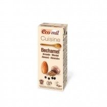 EcoMil Cuisine Bechamel Bio 200 ml NaturGreen