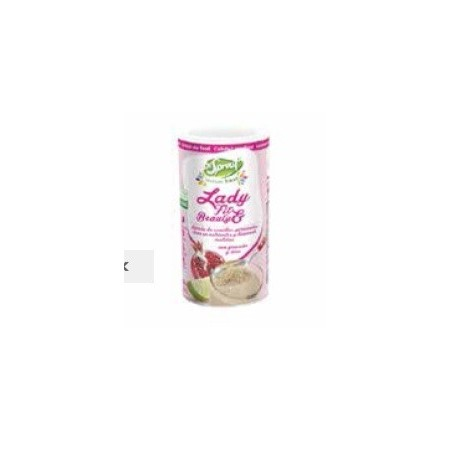 Dr. Sprout Fit & BEAUTY Shake Bio 250 g NaturGreen