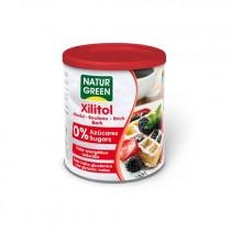 NaturGreen Azúcar de Abedul - Xilitol 500 g