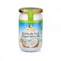 Aceite de coco PREMIUM Bio, 1000 ml Dr. Goerg