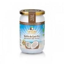 Aceite de coco PREMIUM Bio, 200 ml Dr. Goerg