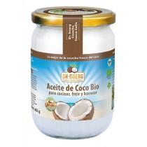 Aceite de coco para cocinar PREMIUM Bio, 500 ml Dr. Goerg