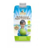 Agua de coco Bio, 330 ml Dr. Goerg