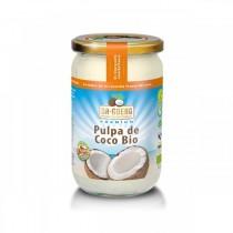 Pulpa de coco PREMIUM Bio, 200 g Dr. Goerg