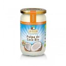 Pulpa de coco PREMIUM Bio, 500 Dr. Goerg