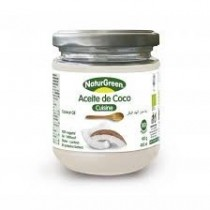 Aceite de Coco Cuisine Bio 430ml/400g NaturGreen