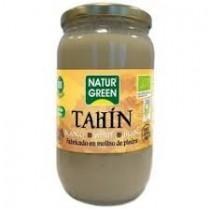 Tahin Puré Sésamo Bio 300 g NaturGreen