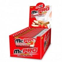Mc Pro Protein Bar 20x60 gr - Amix Nutrition