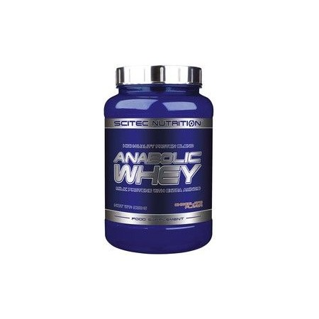 Anabolic Whey 900gr Scitec Nutrition Proteinas