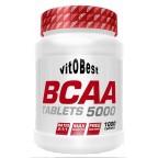 BCAAs tablets 5000  1000tabs - Vitobest
