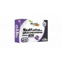 Sulfato de Glucosamina 60 Caps - VitOBest