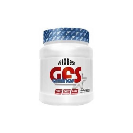 GFS Aminos Powder 300Gr - VitoBest Aminoacidos