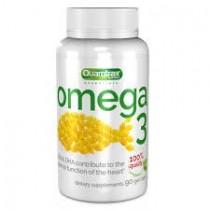 Omega 3 90 caps Quamtrax Nutrition