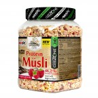 Mr.Popper's Protein Muesli