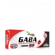 GABA 120 caps Vitobest cad 30-09-2018
