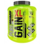 Pure Gain XL  3KG - 3XL Nutrition CAD: 28-02-2019