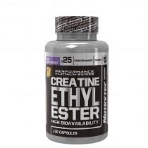 Creatine Ethil Ester 500mg 100 Caps - Nutrytec