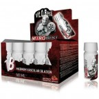 Nitrobest Vials 20 Liquid - Vitobest