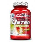 Osteo Anagenesis 120 Capsulas - Amix