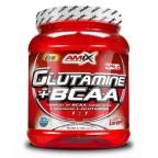 Glutamine + BCAA 500 gr - Amix CAD 15-11-2018