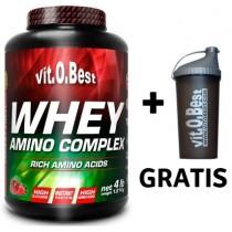 Whey Amino Complex 4 LB - Vitobest Proteínas