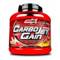 CarboJet Gain 2,25 Kg - Amix