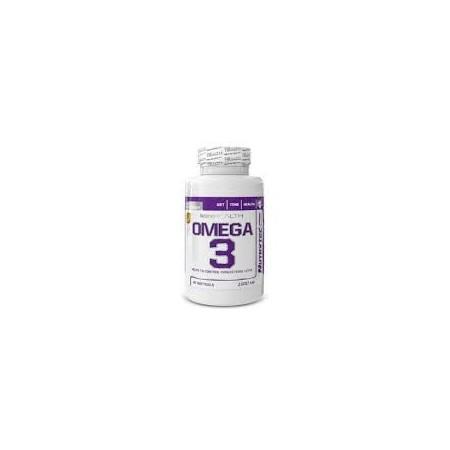 Omega 3 1000 mg 90 Pearls - Nutrytec