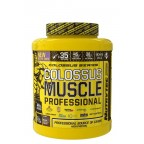 Colossus Muscle Profesional 3,5 kg Nutrytec