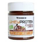 Nut Protein choco 250 gr Weider