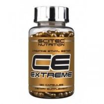 CE-Extreme 120 cápsulas Scitec Nutrition Creatina