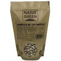 NaturGreen Semillas de Calabaza Bio 450 g