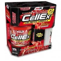 Cellex 1 Kg Unlimited + Batidora- Amix