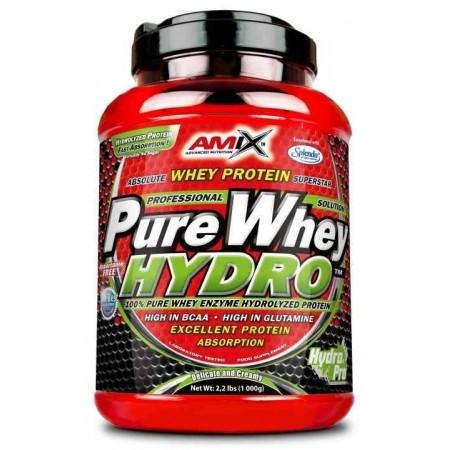 Pure Whey Hydro  - Amix