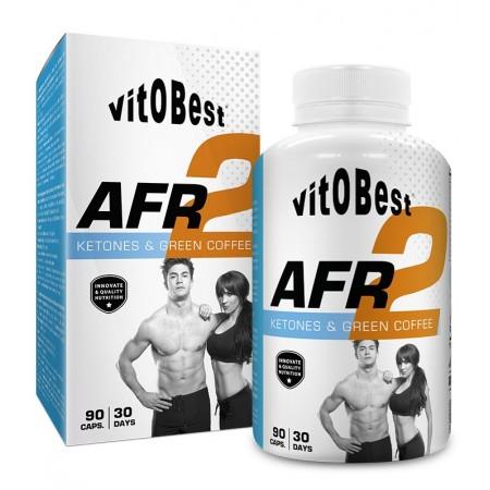 AFR 2 - 90 Cápsulas - VitOBest