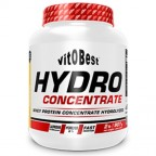 HYDRO CONCENTRATE 2 Lbs. MELOCOTÓN