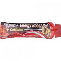 Energy Boost Gel + Caffeine 1 gel x 42 gr Victory Endurance