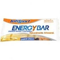Energy Bar 1 barrita x 40 gr - Infisport