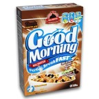 Cereales Good Morning Perfect Breakfast 500 gr - Max Protein