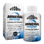 Mineral Complex 60 Vcap Electrolitos Vitobest