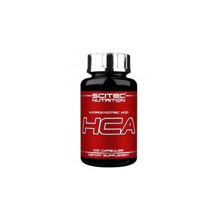 HCA 100 Caps - Scitec Nutrition