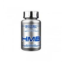 HMB 90 Cápsulas Scitec Nutrition Aminoácidos