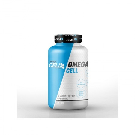 Omega 3 90 caps. - ProCell