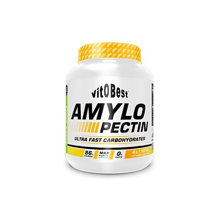 Amylopectin 4Lb - VitOBest