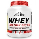 Whey Matrix 50/50 1kg - Vitobest Proteins