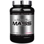 Mass 2250 gr - Scitec Nutrition Aumentador de Peso