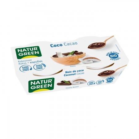 Coco Cacao Bio 2x125 g NaturGreen