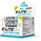 E-Lite Electrolytes 20x25ml - Amix Performance Minerales