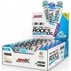 Rock's Gel XXL con Cafeína 24 x 65 gr - Amix Performance