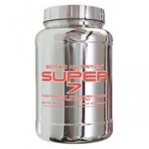 Super 7 - 1300gr -Scitec Nutrition Proteínas