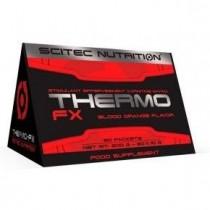 Thermo-FX 20 Sobres - Scitec Nutrition Quemadores de Grasa